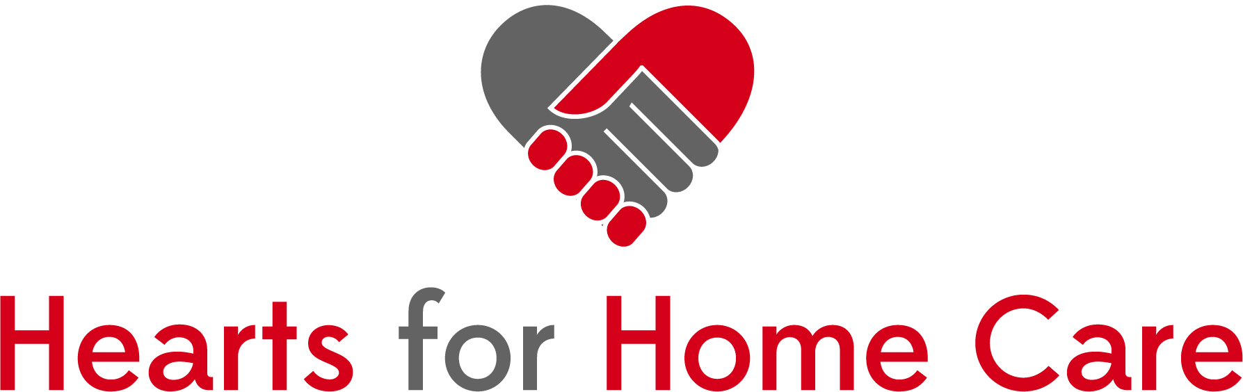 Hearts For Home Care Logo